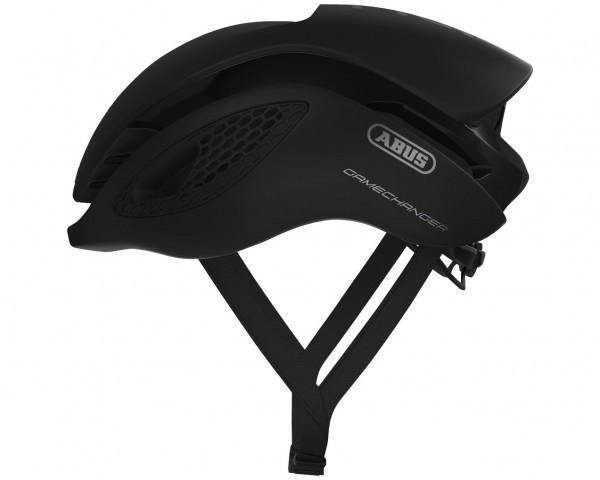 Abus GameChanger Road Bike Helmet   velvet black