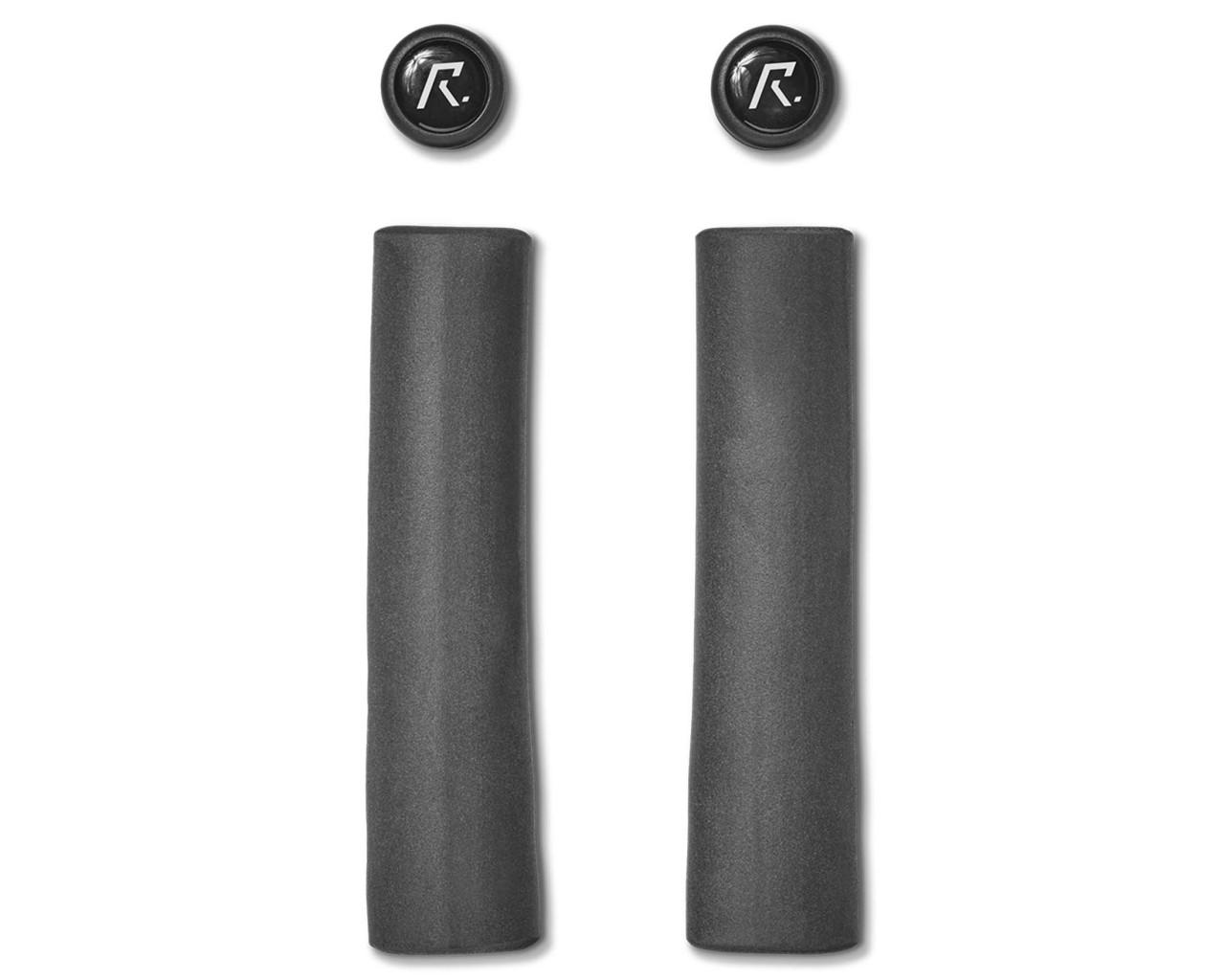 Cube RFR Grips SCR (pair) | black