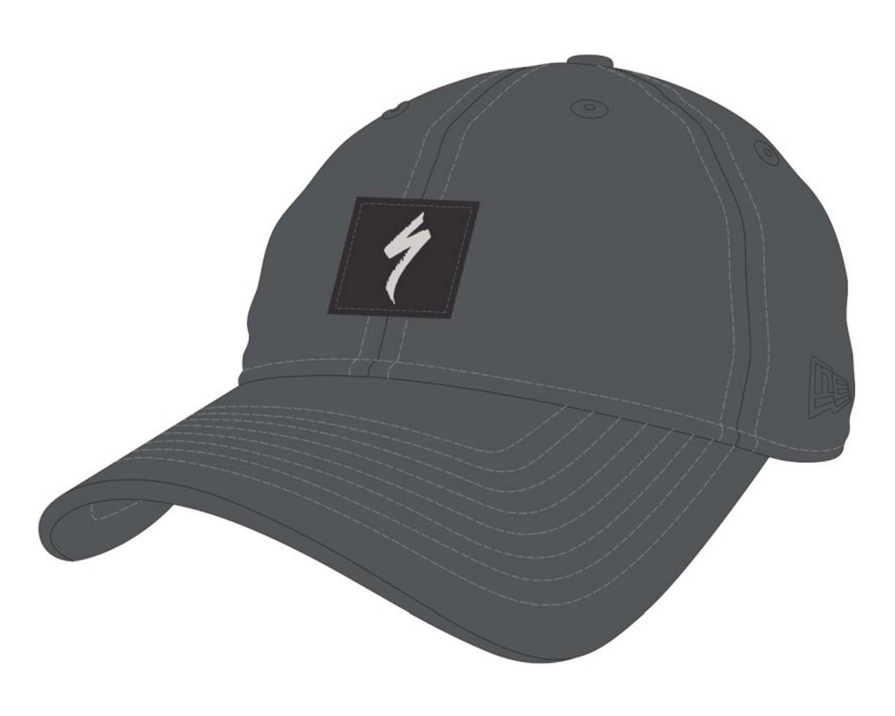 Specialized New Era Classic Specialized Hat | smoke