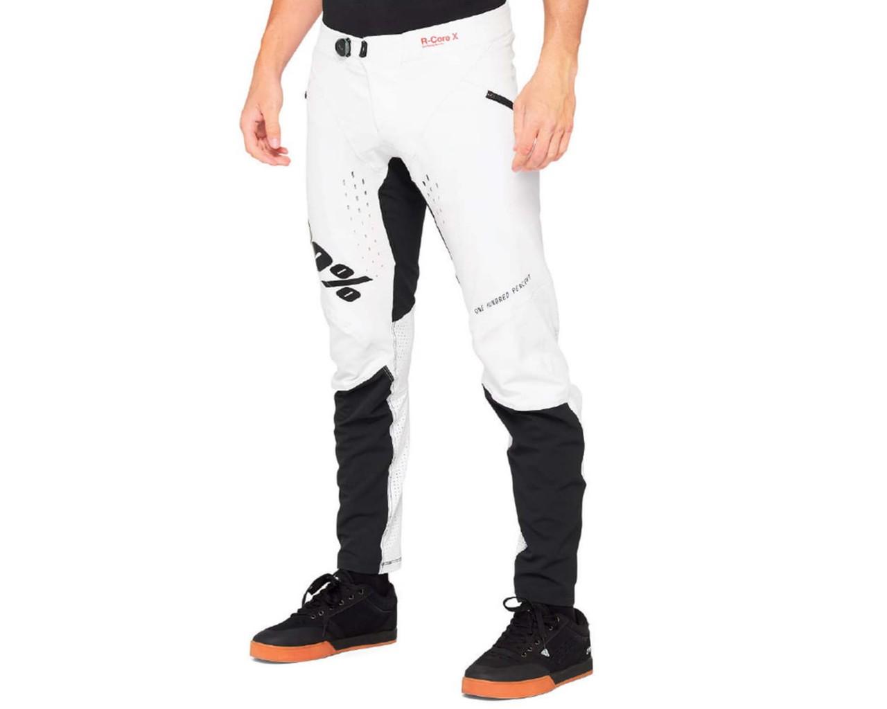 100% R-Core X Pants | silver