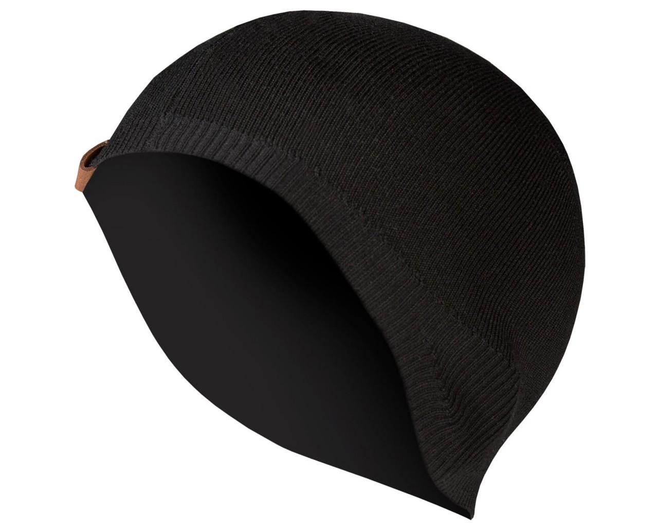 Endura BaaBaa Merino Skullcap II | black
