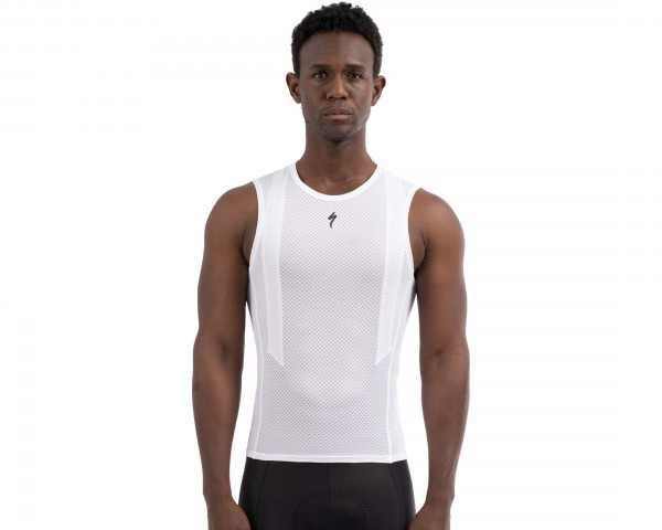 Specialized SL Baselayer Sleeveless | white
