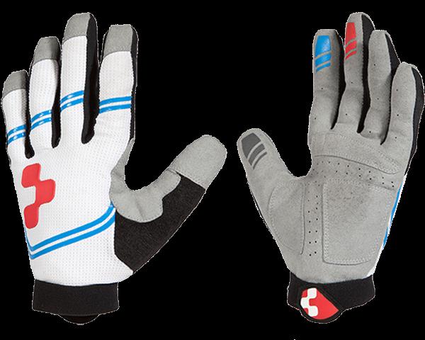 Cube Gloves RACE Long Finger