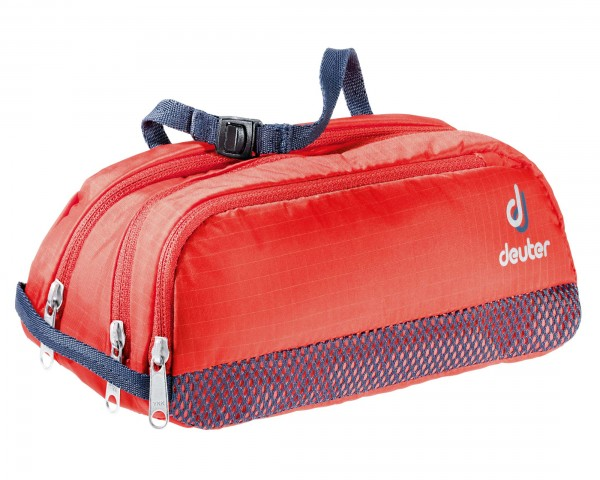 Deuter Wash Bag Tour II | papaya-navy
