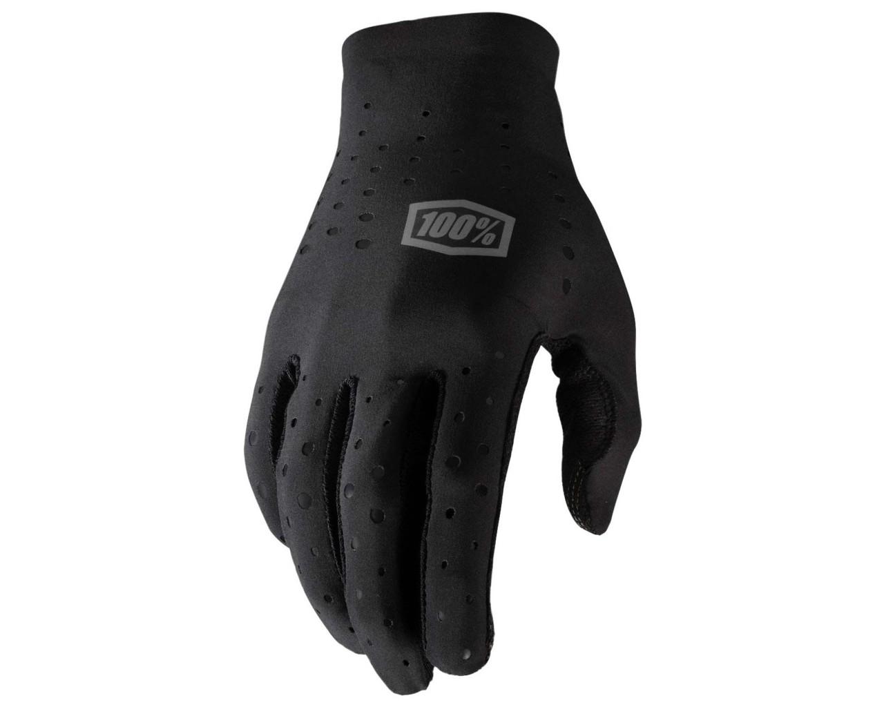 100% Sling Glove longfinger | black