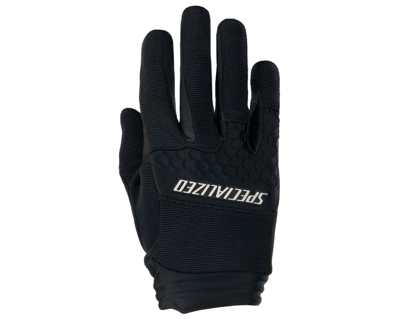 Specialized Trail Shield Women Gloves long fingers | black