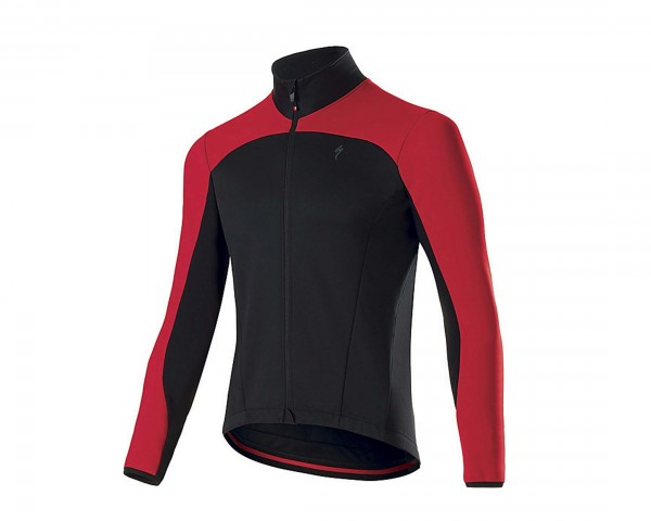 Specialized Element RBX Sport Jacket | black-red