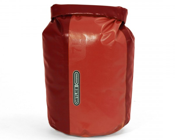 Ortlieb dry bag PD350 - 7 liter | cranberry-signal red