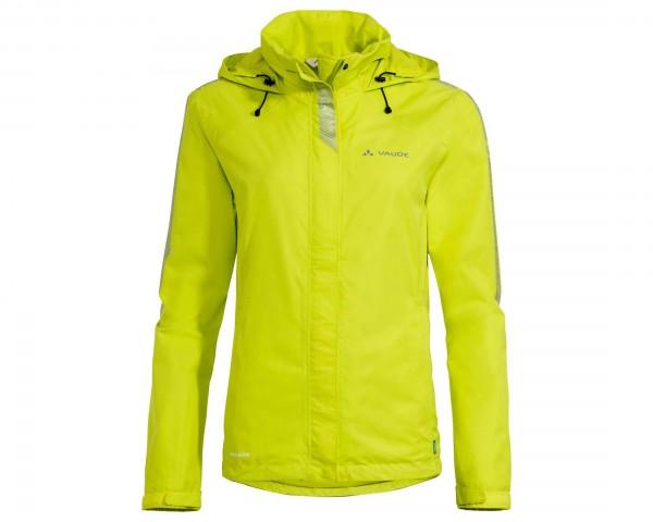 Vaude Women Luminum Jacket II I bright green
