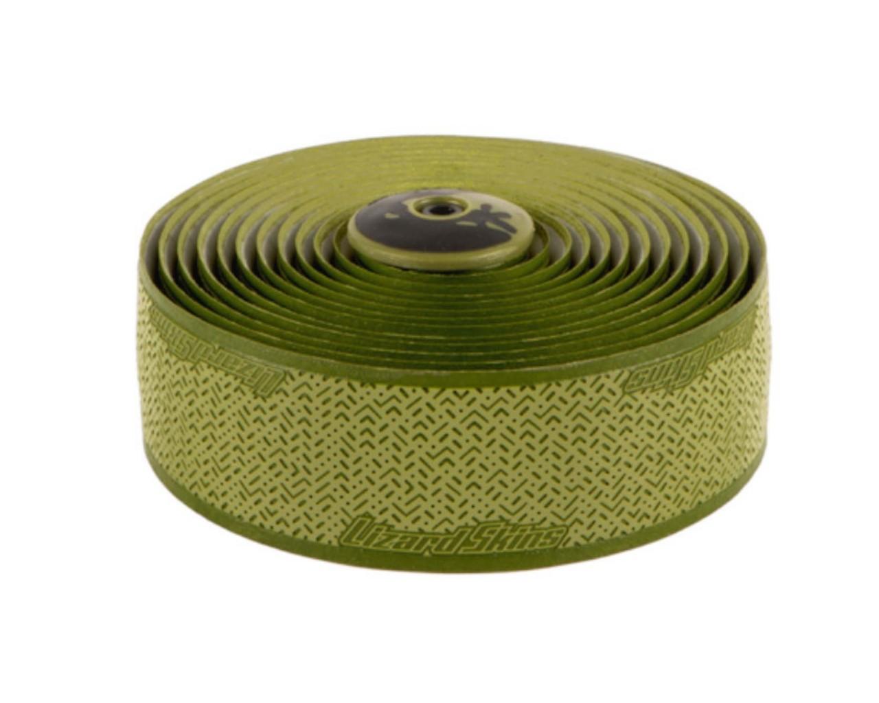 Lizard Skins DSP Bar Tape 2.5 mm | olive green
