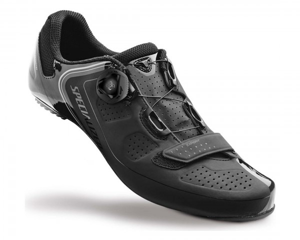 Specialized Expert Road Bike Shoes   black