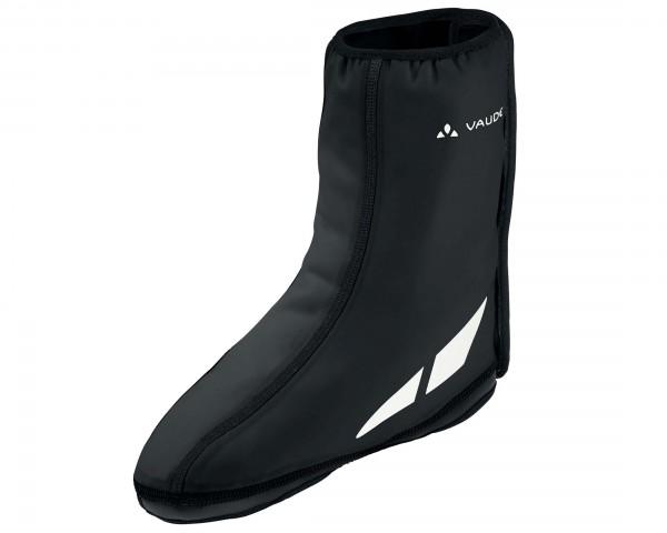 Vaude Shoecover Wet Light III   black
