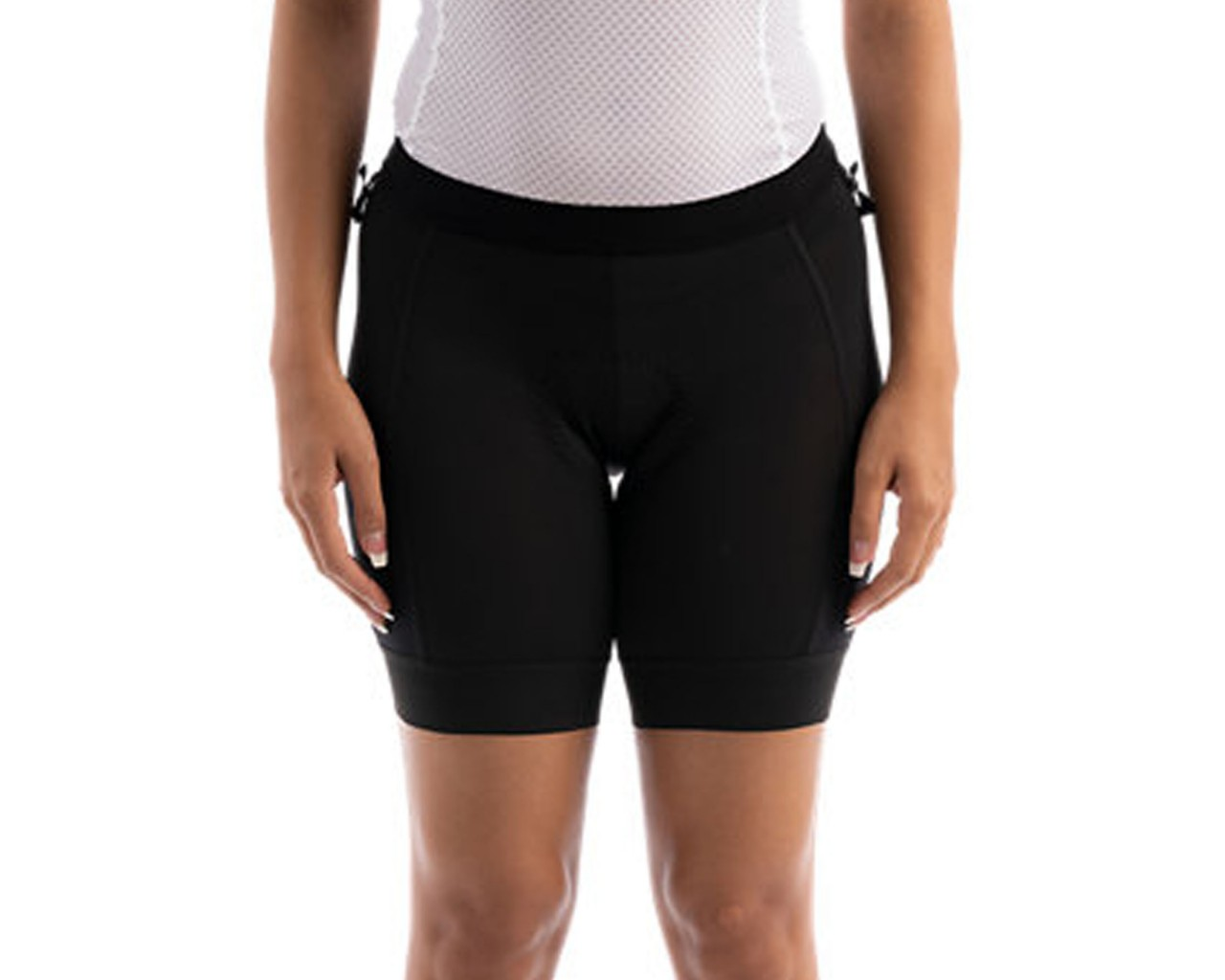 Specialized Ultralight Liner Women Shorts with Swat | black