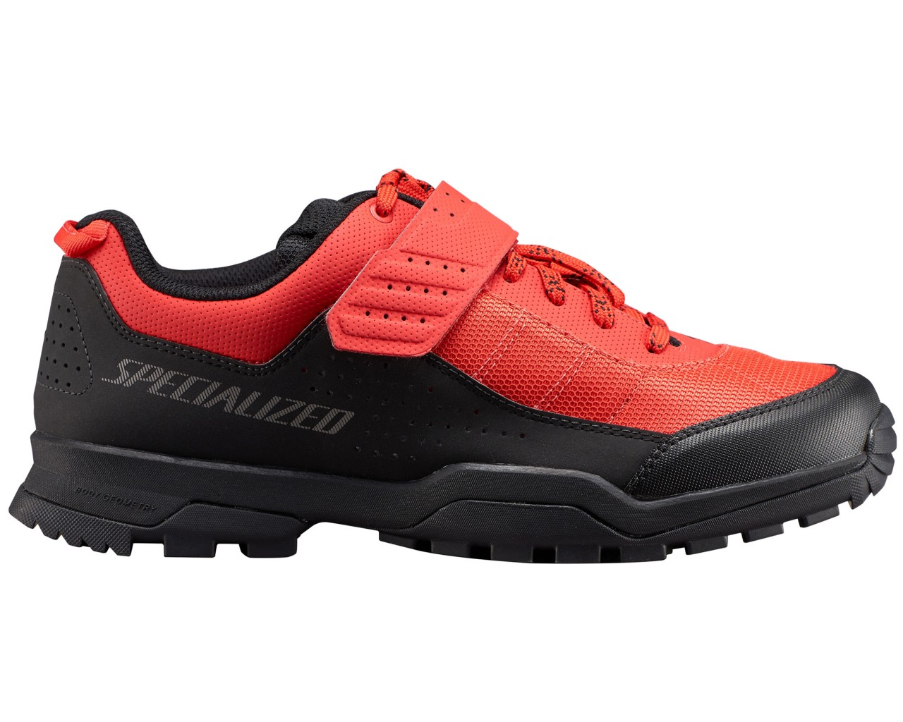 Specialized Rime 1.0 MTB Schuhe   red