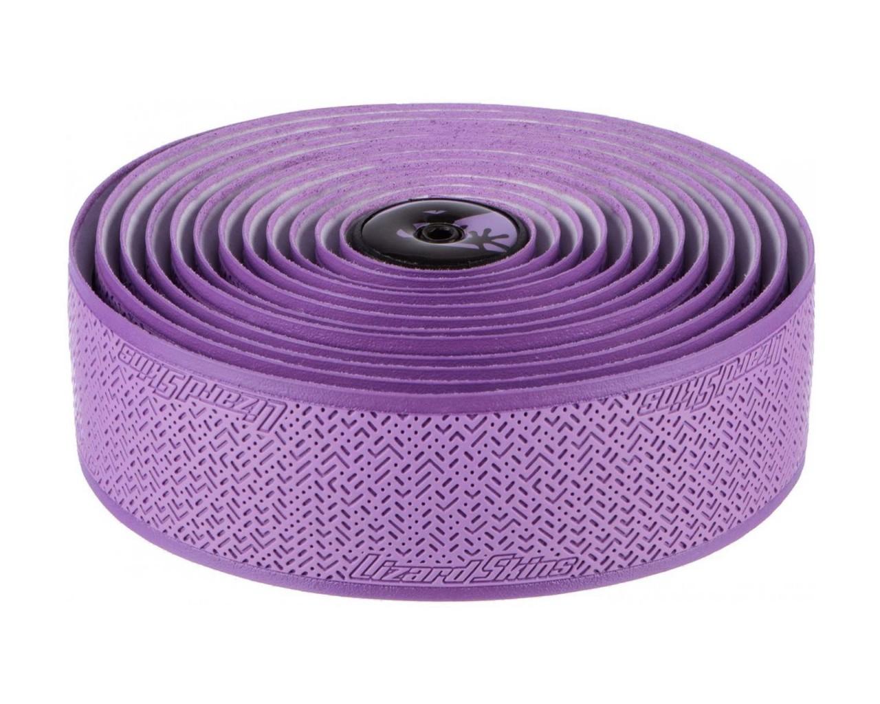 Lizard Skins DSP Bar Tape - Lenkerband 2.5 mm | violet purple