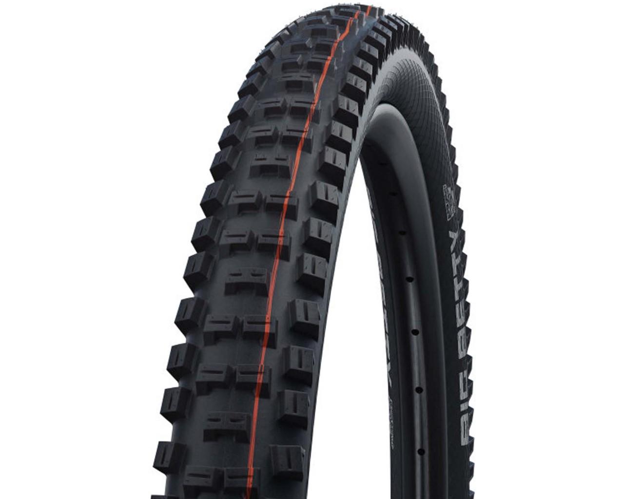 Schwalbe Big Betty MTB-Reifen 26x2.4 Zoll | black ADDIX Soft Evolution Line faltbar