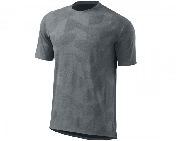 Specialized Atlas Pro short sleeve jersey | carbon