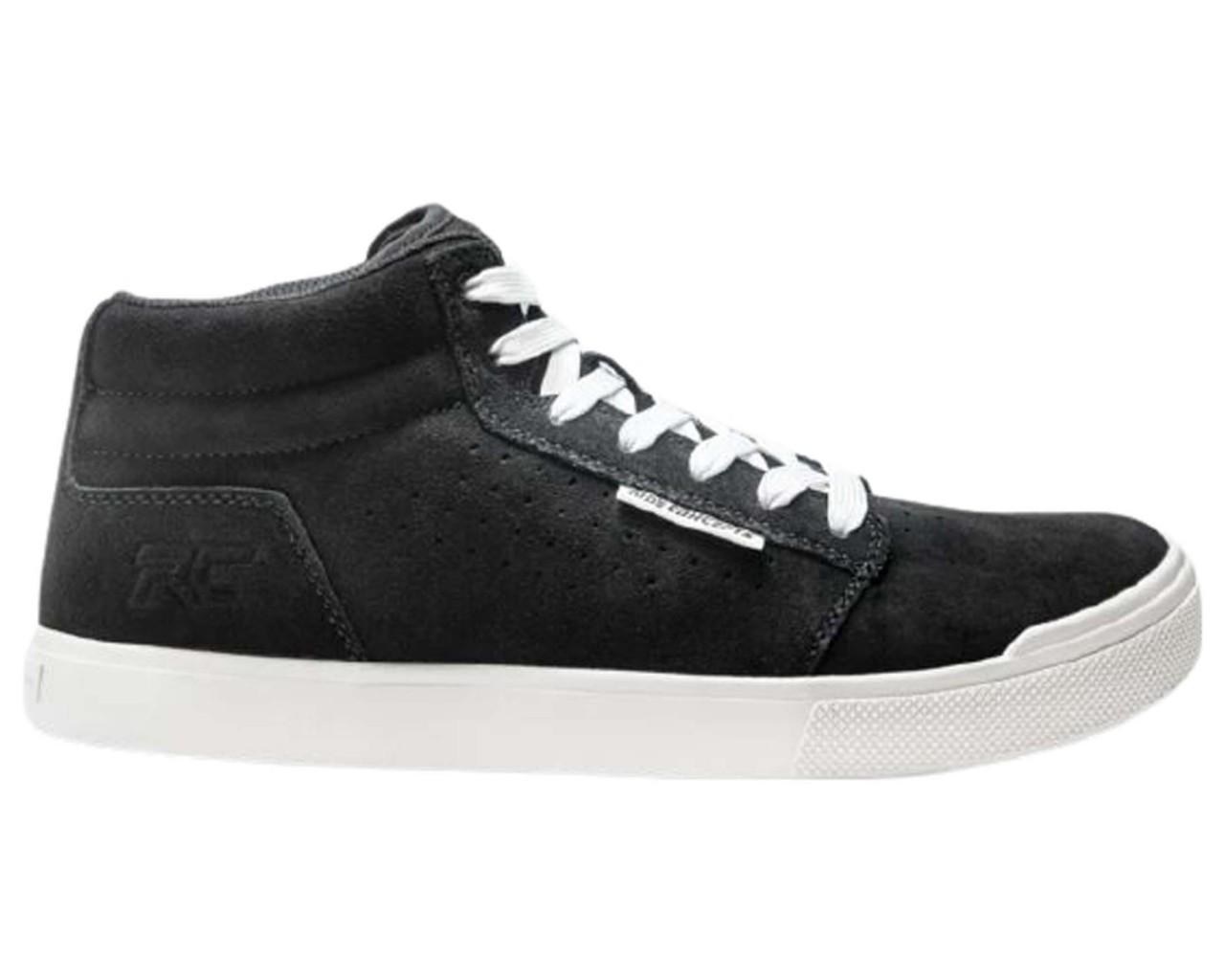 Ride Concepts Vice Mid MTB-Schuhe | black-white