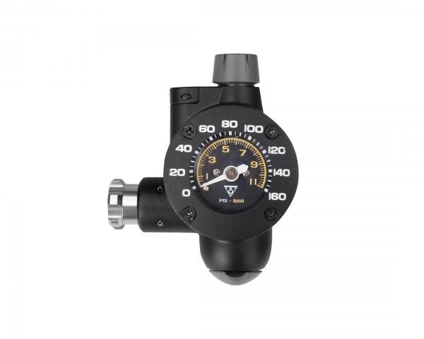 Topeak AirBooster G2 - CO2 Kartuschen Pumpe