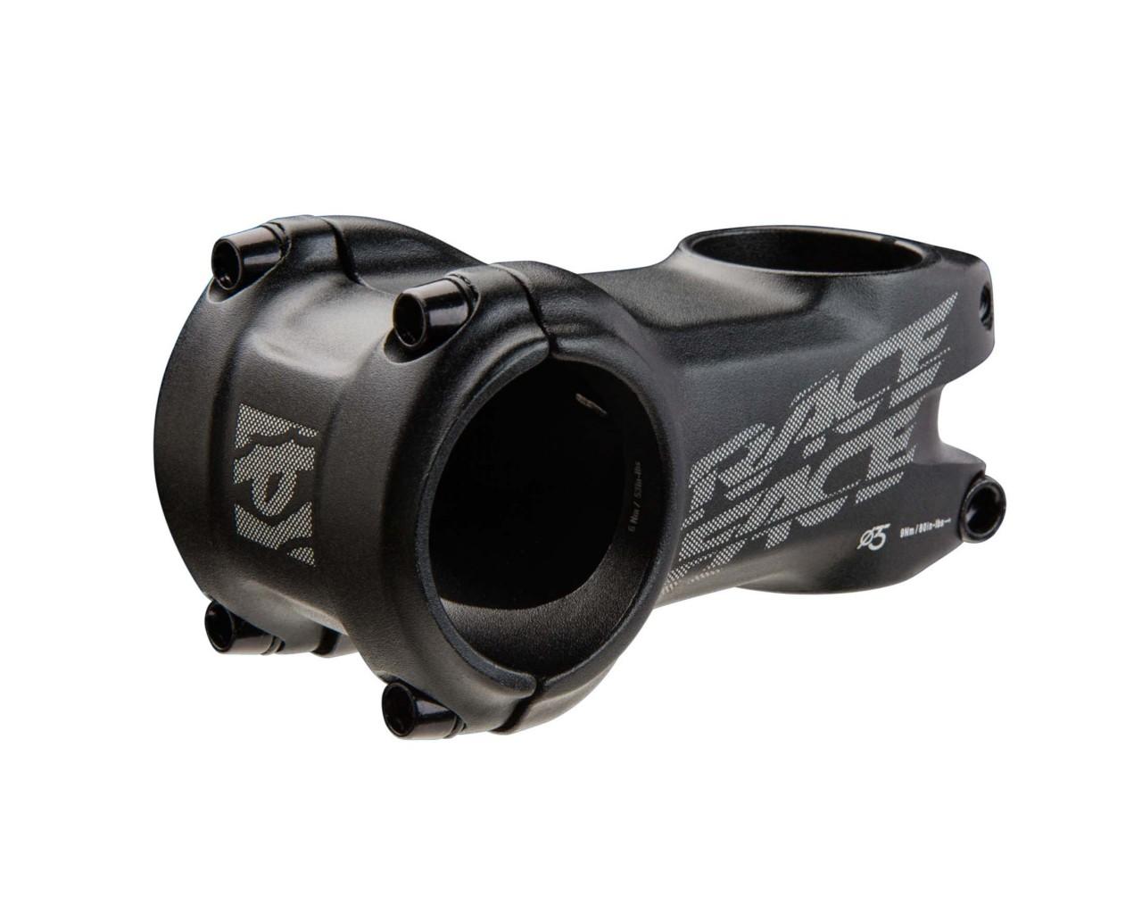 Race Face Chester MTB Vorbau 0° - 35 mm Lenkerklemmung   schwarz