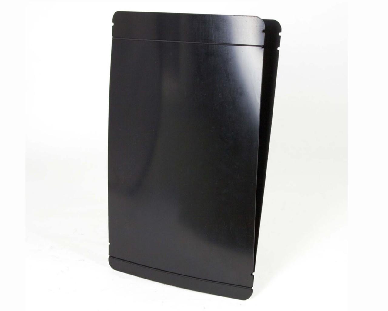 Ortlieb Innenunterteilung für Messenger Bag XL | schwarz