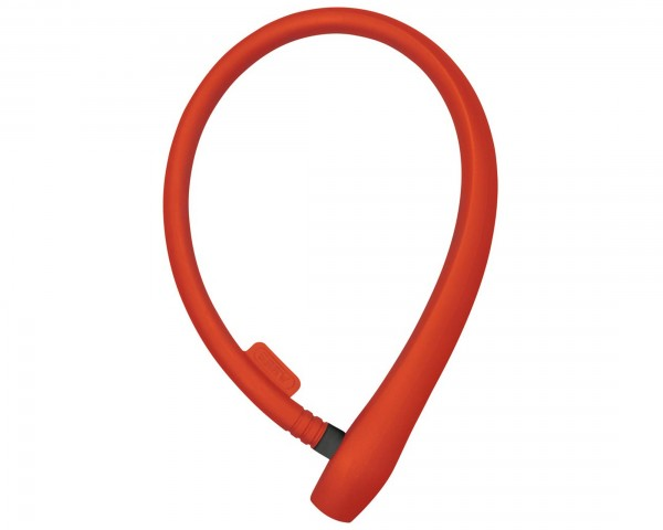 Abus cable lock uGRIP 560/65 security level 2   red