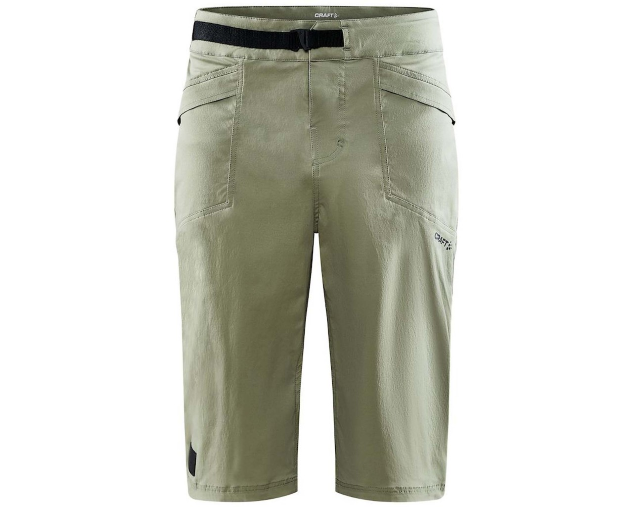 Craft Core Offroad XT Shorts mit Pad | forest