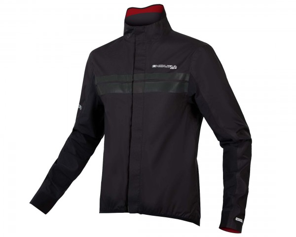 Endura Pro SL Shell II Jacke   black