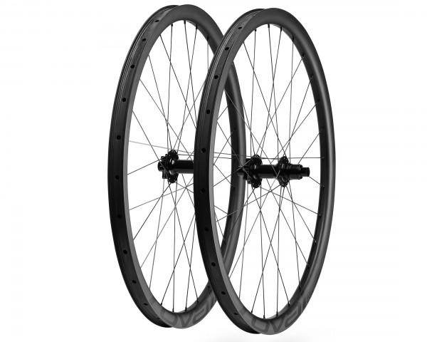 Specialized Control 29 Carbon Wheel Set 148 Model 2019 | carbon-black