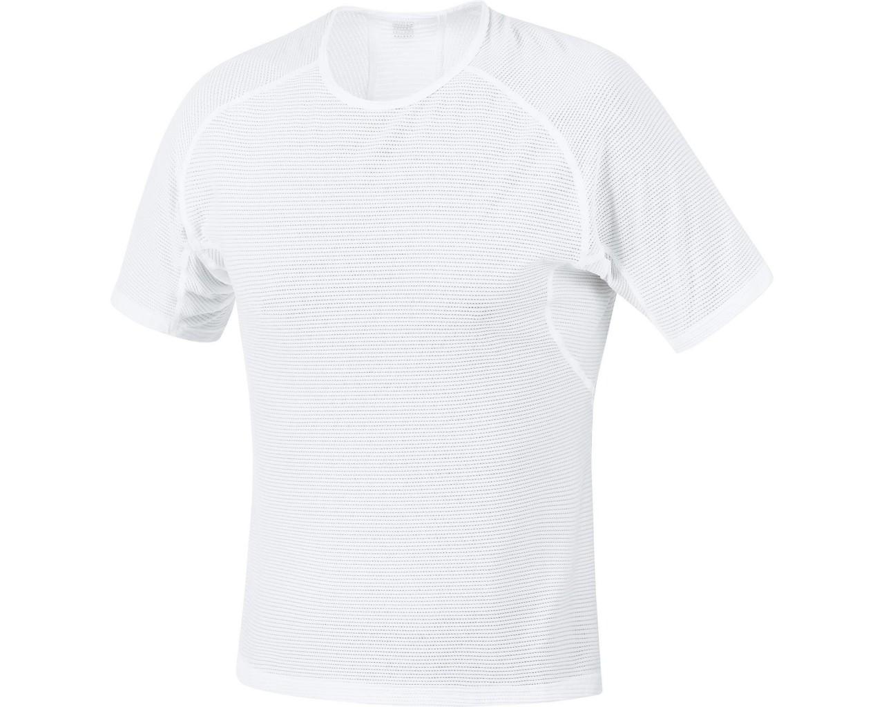 Gore Bike Wear BASE LAYER Shirt   weiß