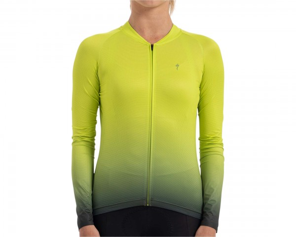 Specialized Womens HyprViz SL Air long sleeve Jersey | hyperviz
