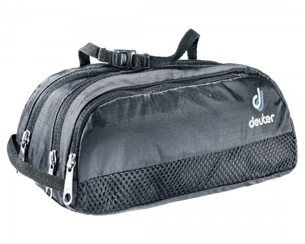 Deuter Wash Bag Tour II | black