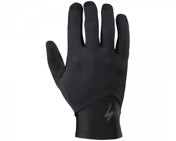 Specialized Renegade long fingers Gloves | black