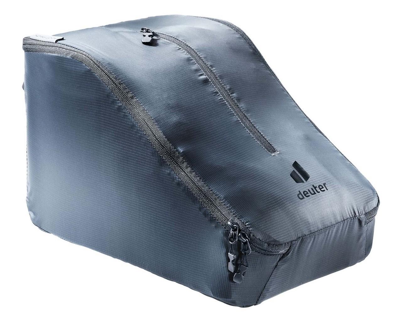 Deuter Boot Pack   graphite