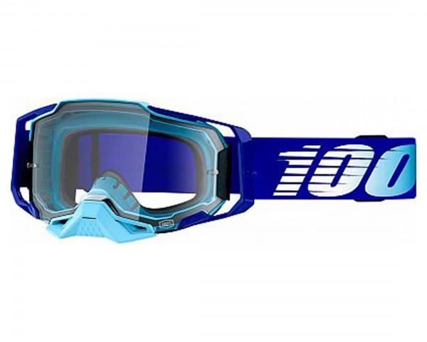 100% Armega Brille - Antibeschlag und Spiegelglas | Royal