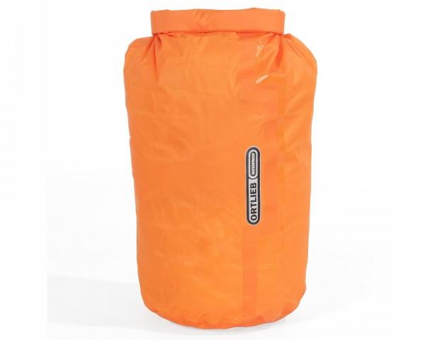 Ortlieb dry bag PS10 - 7 liter | orange