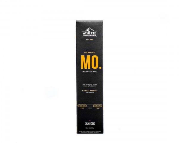 Muc-Off Massage Oil | 200 ml