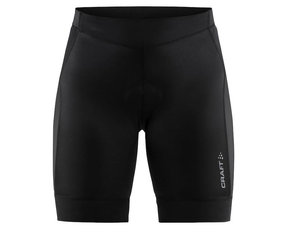 Craft Rise Damen Shorts | black