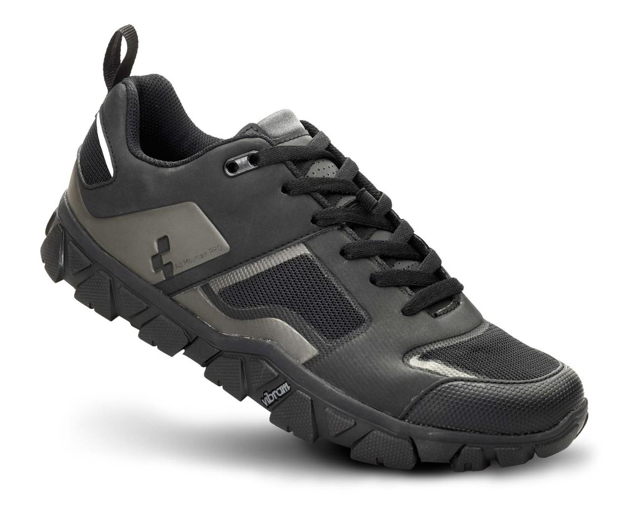 Cube Schuhe All Mountain Pro Lace   blackline