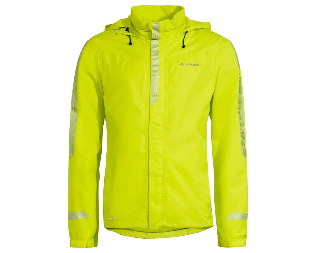 Vaude Luminum Jacket II | bright green