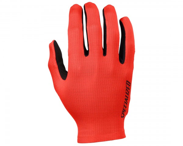 Specialized SL Pro Gloves longfinger | red