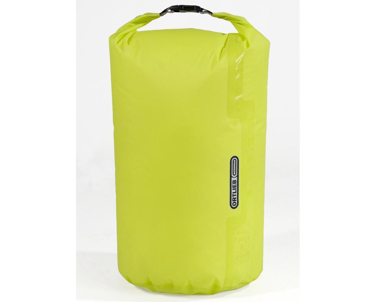 Ortlieb Packsack PS10 - 22 liter | hellgrün