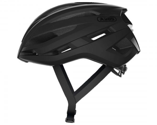 Abus StormChaser Road Bike Helmet | velvet black