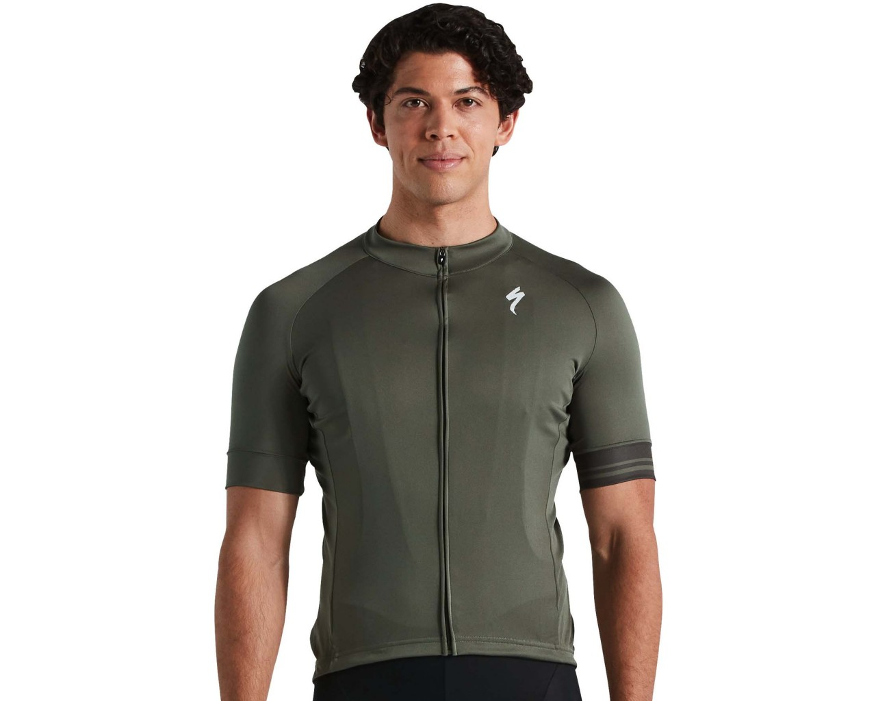 Specialized RBX Sport Logo Jersey shortsleeve | military green