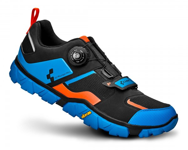 Cube Schuhe ALL MOUNTAIN PRO | Teamline