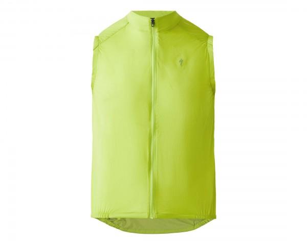 Specialized HyprViz Deflect Wind Vest | hyperviz
