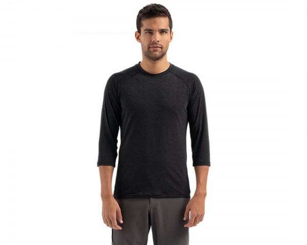 Specialized Enduro Merino 3/4 Jersey | black