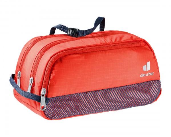 Deuter Wash Bag Tour III - 2 litres wash pack | papaya-navy