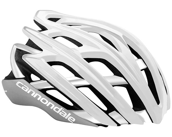 Cannondale Cypher Bike Helmet | Weiß