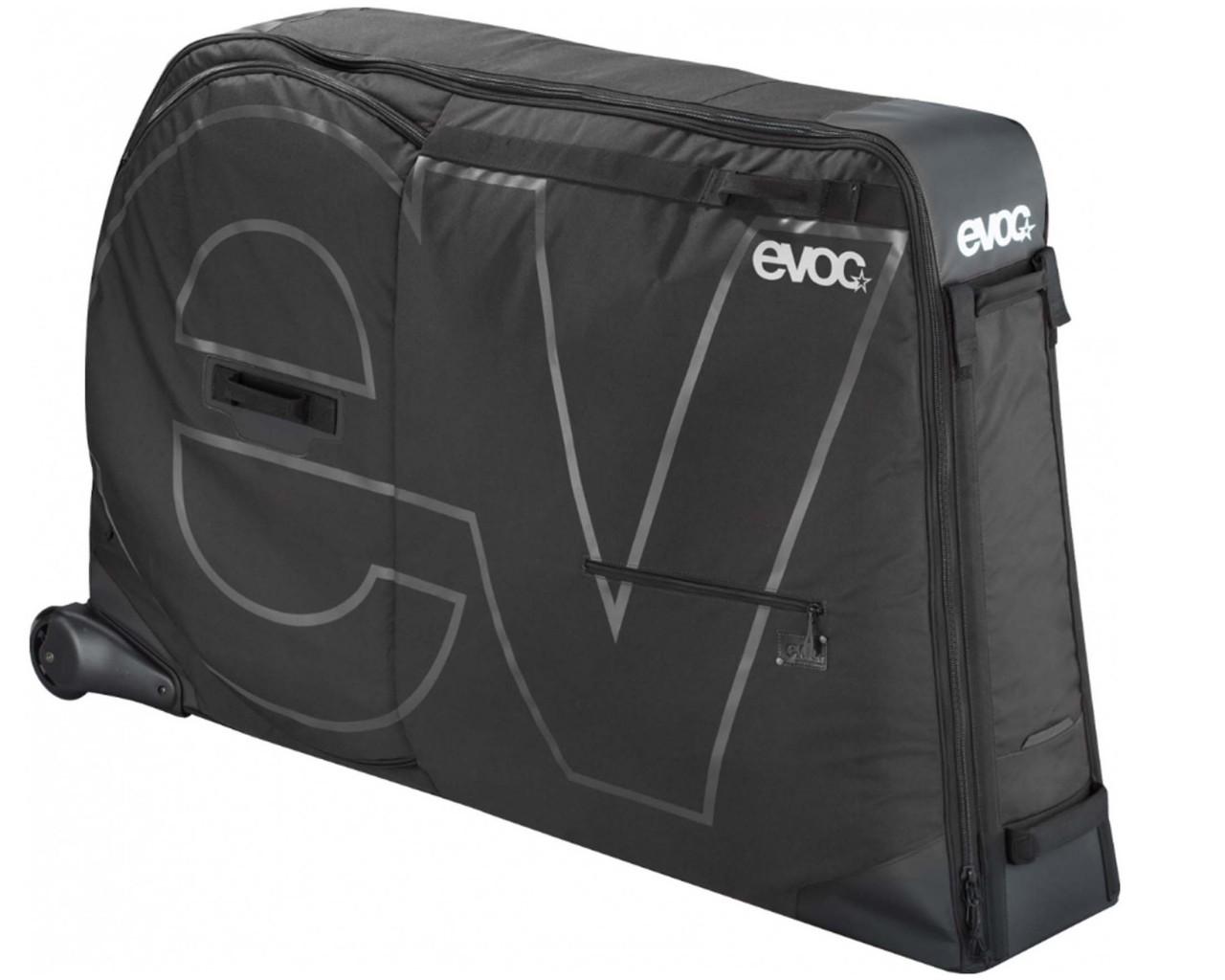 Evoc Bike Travel Bag 285 Liter Fahrradtransporttache   black